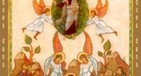 Affichez Pâques dans la cité !