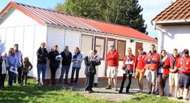 Rebecq: La paroisse offre un local aux Scouts