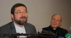 Mgr Delville : « L'Eglise doit être pionnière au niveau de la pauvreté  »