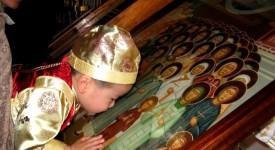 Visite historique du patriarche Cyrille Ier en… Chine