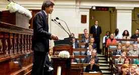 Budget fédéral : l'essentiel est préservé