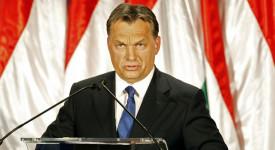 Quand l'UE et HRW se fâchent contre la Hongrie…