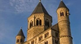Le Vicariat du Brabant wallon s'apprête à accueillir Mgr De Kesel