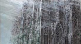 Bruxelles – L'art dans la cathédrale