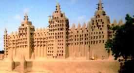 Catastrophe du patrimoine au Mali