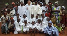 Une journée internationale de prière pour la paix en Centrafrique