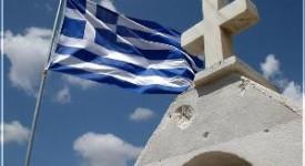 Grèce: L'Église au secours de l'État