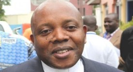 RD Congo : Décès de l'abbé Malu Malu