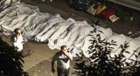 Italie : Terrible accident d'un car de pèlerins
