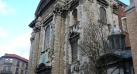 Avis aux mélomanes à Bruxelles