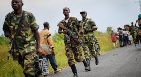 RDC : les évêques du Sud-Kivu veulent le retour de la paix