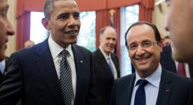 Syrie : Obama et Hollande de plus en plus isolés