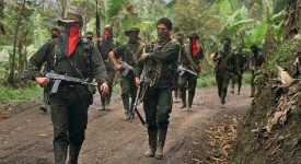 L'Eglise médiatrice entre les FARC et l'Etat colombien