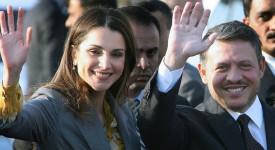 Rencontre entre le pape François et le roi Abdallah de Jordanie