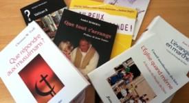 Les éditions Fidélité : 25 ans et un tas de projets