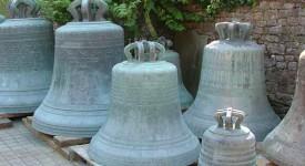Les cloches dans le collimateur des voleurs
