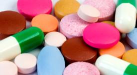 Plus de 500 tonnes de médicaments périmés récoltés en 2012