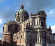 Namur : Un atelier de restauration dans la cathédrale