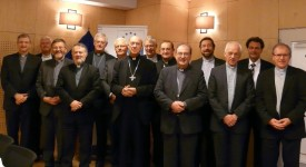 Euthanasie: Réaction des évêques de Belgique