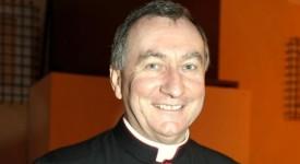 Le cardinal Parolin reçu par l'Ordre de Malte