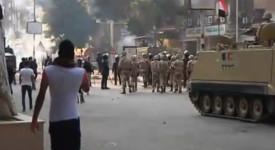 Egypte: De nouvelles manifestations font au moins 50 morts