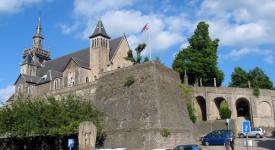 RADIO – Il était une foi… Une nouvelle traduction de la Bible et L'Eglise en province du Luxembourg