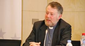 Conférence : Bruxelles multiculturelle, laboratoire pour l'Église.