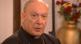 Mgr Léonard à «69 Minutes sans chichis»