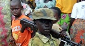 Démobiliser les enfants soldats du M23 : une priorité pour l'ONU