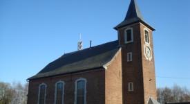 Fusionner les fabriques d'église, une fausse bonne idée