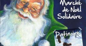 A Arlon, la solidarité se vit au cœur des fêtes