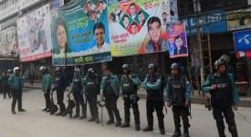 Bangladesh : Vif regain de tensions