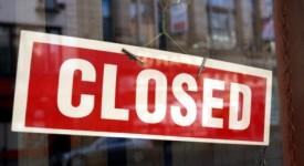 2013, année record pour les faillites en Belgique