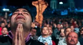 Les persécutions contre les chrétiens ont augmenté en 2013