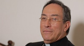 Le cardinal Maradiaga à Liège