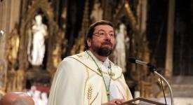 Te Deum à Liège: Mgr Delville met en évidence les signes d'espérance