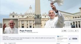 Après dix ans, Facebook au service de l'évangélisation ?