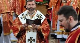 Ukraine : pourquoi les Eglises sont-elles divisées ?