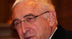 Mgr Jean-Luc Hudsyn dans la Vie des diocèses sur KTO