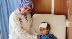 Syrie : le retour de l'aide médicale