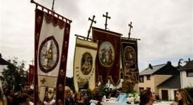 600 ans de procession du Saint-Sang à Bois-Seigneur-Isaac