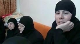 Syrie : libération des religieuses de Maaloula