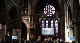Canonisations : Ferveur à Bruxelles depuis la célébration en liaison avec Rome