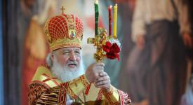 La main tendue de François au patriarche orthodoxe de Moscou