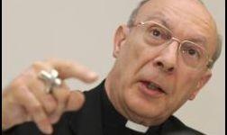 Mgr Léonard : «quatre Papes en communion»