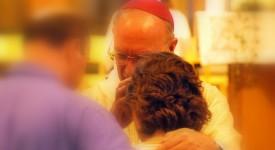 Mgr Léonard fait ses adieux à son ancien diocèse