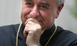 Mgr Paglia à Liège pour parler du synode sur la famille