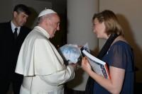 La Manif pour tous soutenue par le pape