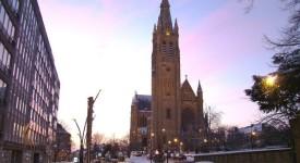 Arlon : L'église Saint-Martin est centenaire