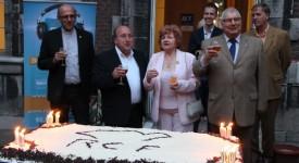 RCF-Liège fête son 10e anniversaire en famille